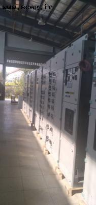 مشاوره ، طراحی و ساخت تابلوهای برق صنعتی