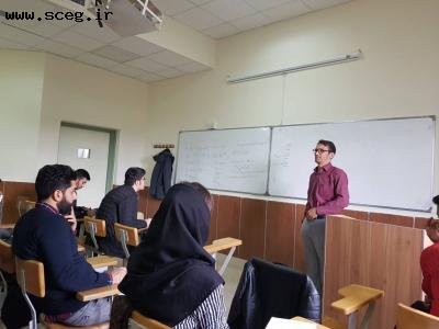 تدریس خصوصی و گروهی دروس تخصصی عمران